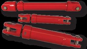 Hydraulic Cylinders / Rams